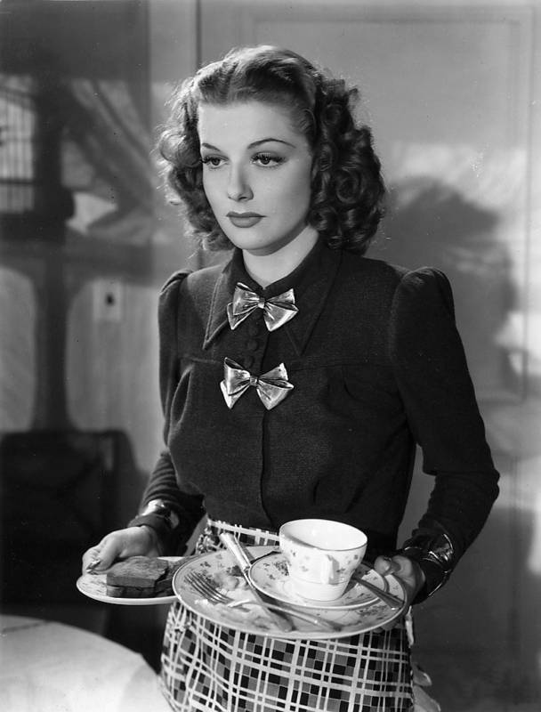Ann Sheridan - Fighting Youth